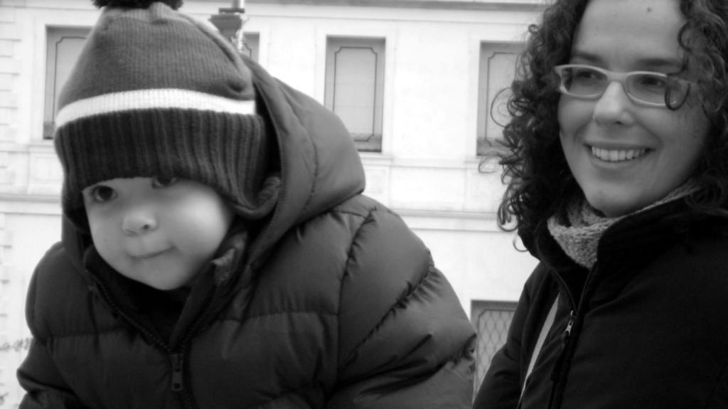 Matteo e Fran
